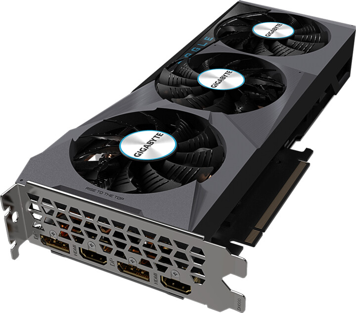 GIGABYTE GeForce RTX 3070 EAGLE 8G, 8GB GDDR6