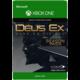Deus Ex Mankind Divided - Season Pass (Xbox ONE) - elektronicky  + Voucher až na 3 měsíce HBO GO jako dárek (max 1 ks na objednávku)