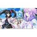 Superdimension Neptune VS Sega Hard Girls (PS Vita)