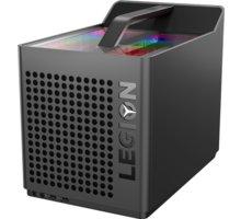 Lenovo Legion C730 Cube, šedá  + Servisní pohotovost – vylepšený servis PC a NTB ZDARMA + Death Stranding