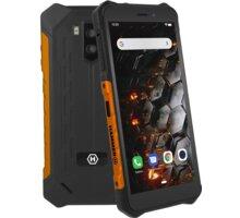 myPhone HAMMER Iron 3 3G, 1GB/16GB, Orange - TELMYAHIRON3GOR