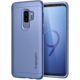 Spigen Thin Fit 360 pro Samsung Galaxy S9+, coral blue  + Voucher až na 3 měsíce HBO GO jako dárek (max 1 ks na objednávku)