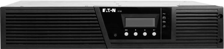 Eaton UPS 9130 i1000R-XL2U, 1000VA, Rack