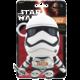 Plyšák Star Wars - Mini mluvící Storm Trooper, 10 cm