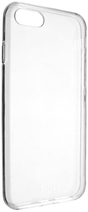 FIXED TPU gelové pouzdro pro Apple iPhone 7/8, čiré