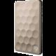 Seagate Backup Plus Ultra Slim 2TB, zlatá
