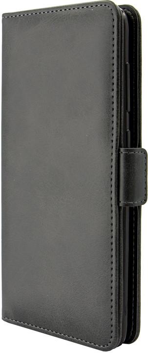 EPICO ELITE FLIP Case Xiaomi Redmi 7, černá