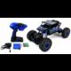 RC Crawler CONQUEROR 4x4 - 2,4 GHz - 1/18 v hodnotě 1 390 Kč