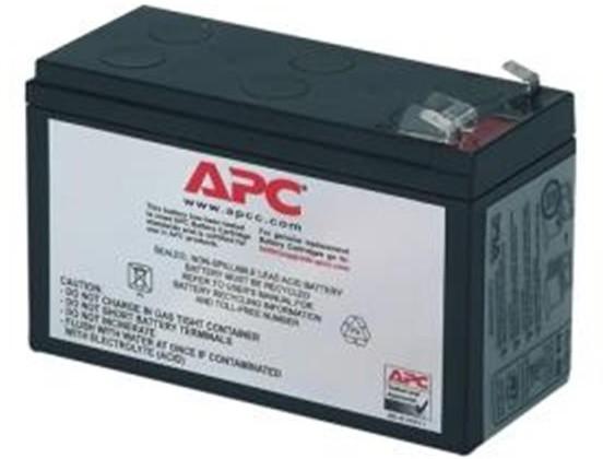 APC výměnná bateriová sada RBC17