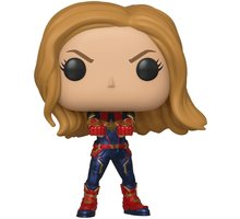 Figurka Funko POP! Avengers: Endgame - Captain Marvel
