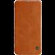Nillkin Qin Book pouzdro pro Xiaomi Redmi Note 6 Pro, hnědá  + Při nákupu nad 500 Kč Kuki TV na 2 měsíce zdarma vč. seriálů v hodnotě 930 Kč
