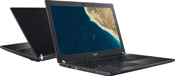 Acer TravelMate P6 (TMP658-G2-M-77MP), černá