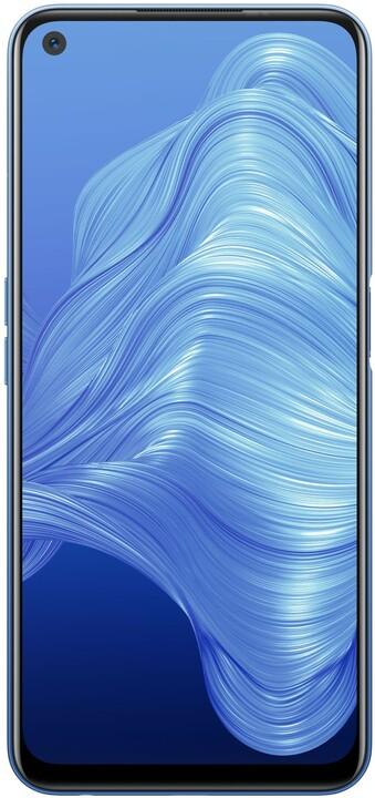 realme 7 5G, 6GB/128GB, Baltic Blue
