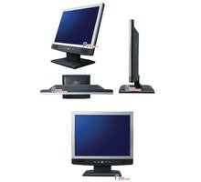 "Hyundai ImageQuest L72D+ - LCD monitor 17"""