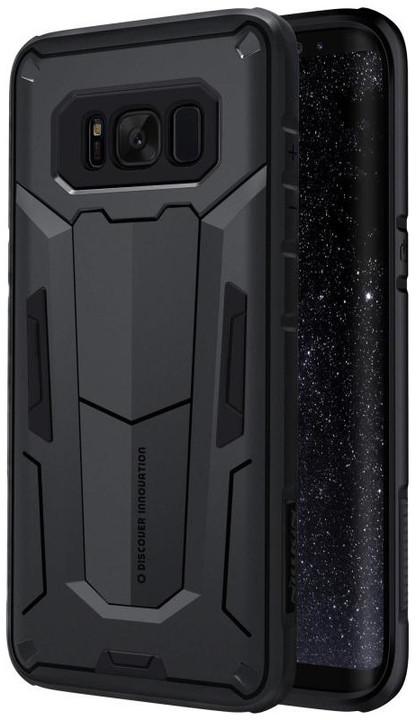 Nillkin Defender II ochranné pouzdro pro Samsung G950 Galaxy S8 - černá