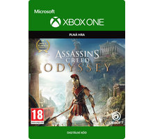 Assassin's Creed Odyssey - Standard Edition (Xbox ONE) - elektronicky