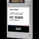 "WD UltraStar DC SS200, 2,5"" - 400GB"