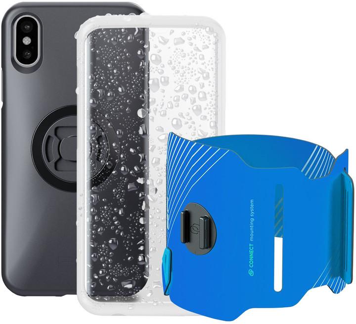 SP Connect Fitness Bundle iPhone XS/X