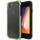 LifeProof SLAM ochranné pouzdro pro iPhone 7/8 průhledné - černo zelené