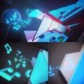 Nanoleaf Light Panels Rhythm Smarter Kit 15 Pack