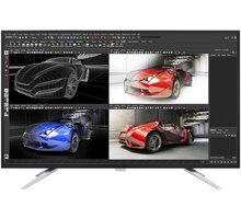 "Philips BDM4350UC - LED monitor 43"""