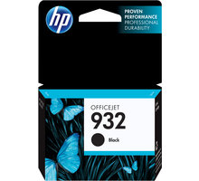 HP CN057AE No.932 černá