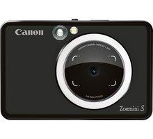 Canon Zoemini S, černá - 3879C005