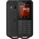 Nokia 800 Tough, Black