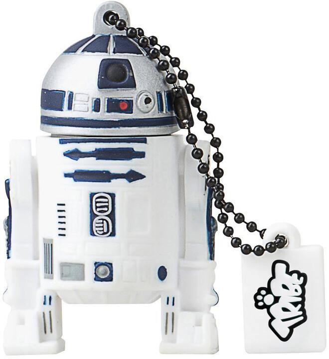 Tribe STARWARS LS R2-D2 - 8GB