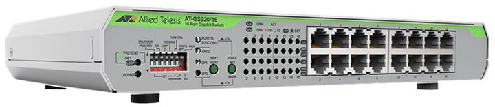 Allied Telesis AT-GS920/16