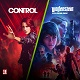 RTX Bundle (Control + Wolfenstein: Youngblood)