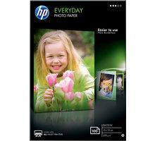 HP Foto papír EveryDay Glossy Photo CR757A, 10x15, 100ks