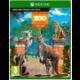 Zoo Tycoon - Ultimate Animal Collection (Xbox ONE)  + Voucher až na 3 měsíce HBO GO jako dárek (max 1 ks na objednávku)