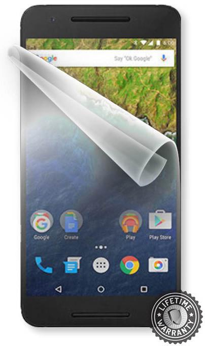 ScreenShield fólie na displej pro Huawei Nexus 6P H1512