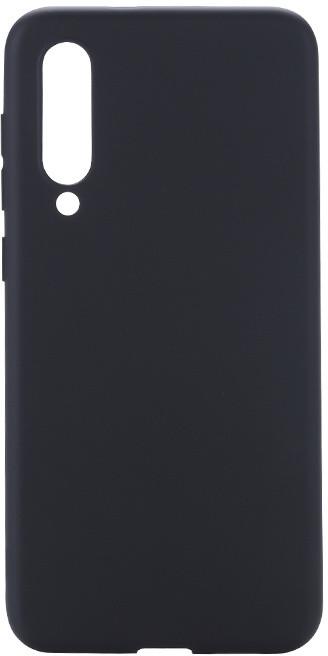 EPICO SILK MATT Case pro Xiaomi Mi 9SE, černá