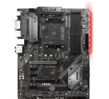 MSI B450 TOMAHAWK - AMD B450