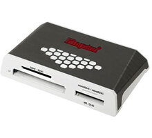 Kingston čtečka paměťových karet, USB 3.0 FCR-HS4