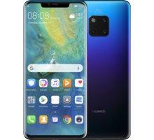Huawei Mate 20 Pro Single SIM, 6GB/128GB, Twilight SP-MATE20PSSFOM