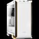 Be quiet! Dark Base 700, okno, bílá (Limited edition)  + Powerbanka EnerGEEK v hodnotě 499 Kč