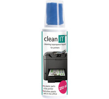 Clean IT EXTREME čisticí roztok na plasty s utěrkou, 250ml - CL-190