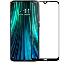 Nillkin tvrzené sklo XD CP+MAX pro Xiaomi Redmi Note 8T, černá - 2449775