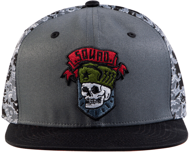 Kšiltovka Call of Duty: Black Ops Cold War - Squad Patch
