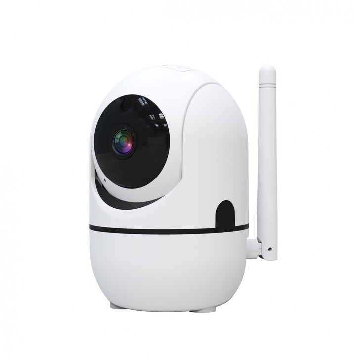 IMMAX NEO LITE Smart Security kamera VALL-I, 360°, WiFi, P/T, HD 2MP1080p