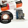 AXAGON PCIe řadič 2x int.SATAIII + ATA133 RAID