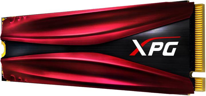 ADATA XPG GAMMIX S11, M.2 2280 - 480GB