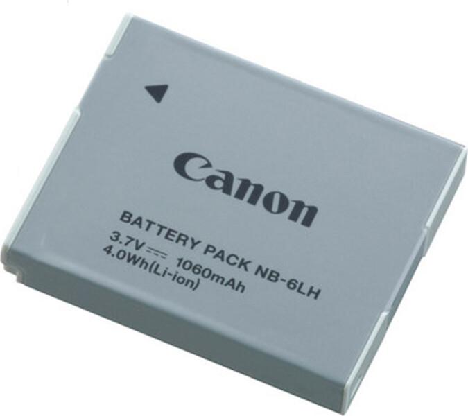 Canon NB-6LH baterie