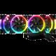 GAMDIAS AEOLUS M1-1204R, 4x RGB, 120mm