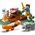 LEGO Minecraft 21162 Dobrodružství v tajze