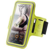 """Spigen sportovní pouzdro Velo A700 pro smartphone 6"""", neonová - 000EM23990"""