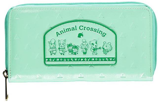 Peněženka Animal Crossing - Villagers